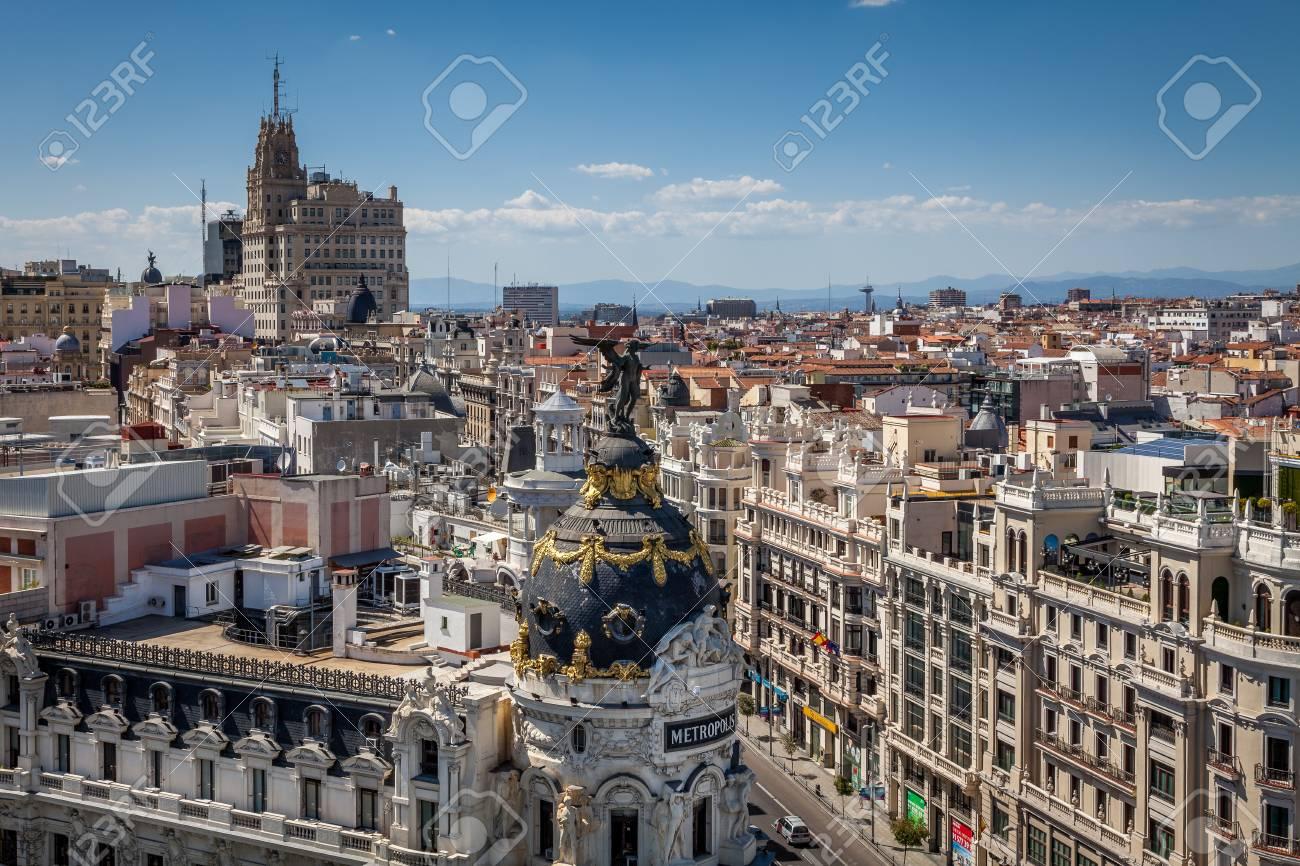 Espagne capitale