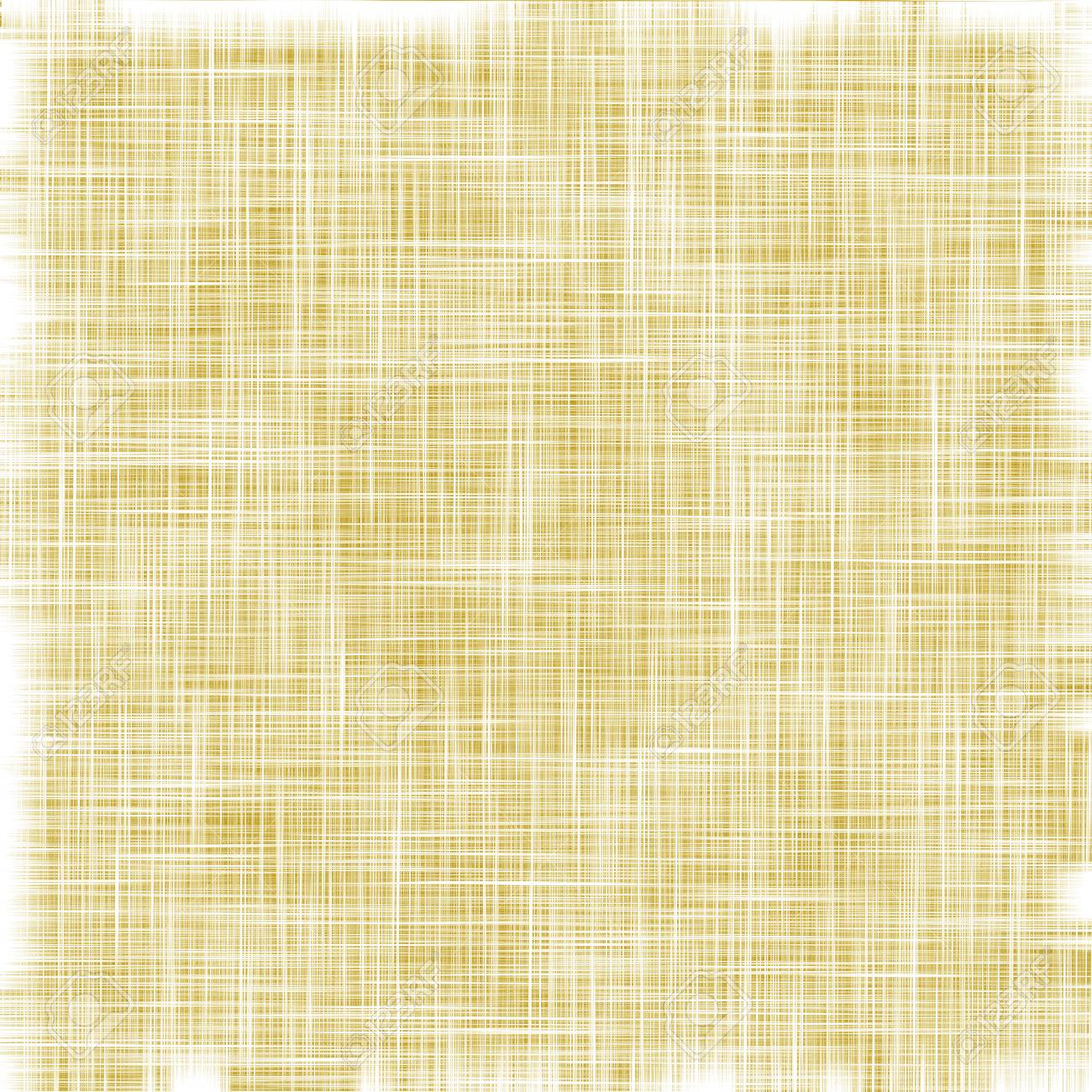 Gold Paper Texture Yellow Canvas Abstract Background Elegant