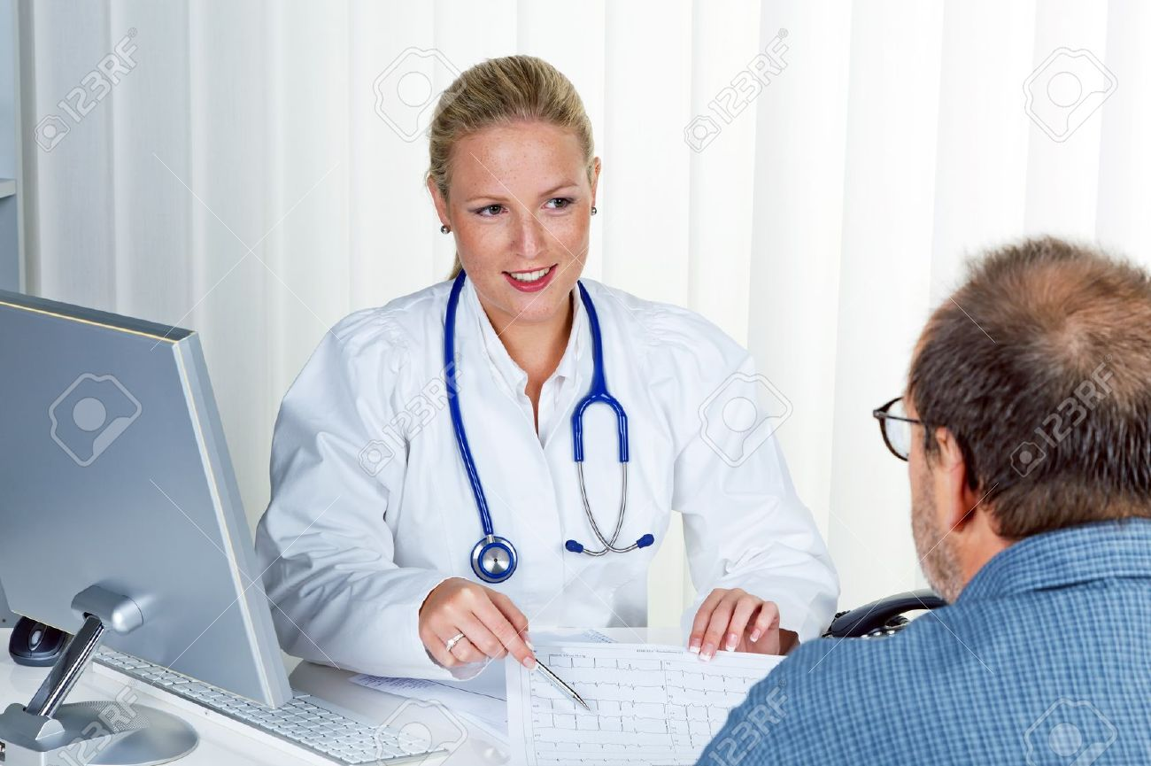 doctors bill stock photos pictures royalty doctors bill doctors bill a young doctor stethoscope in her doctor s office in an interview