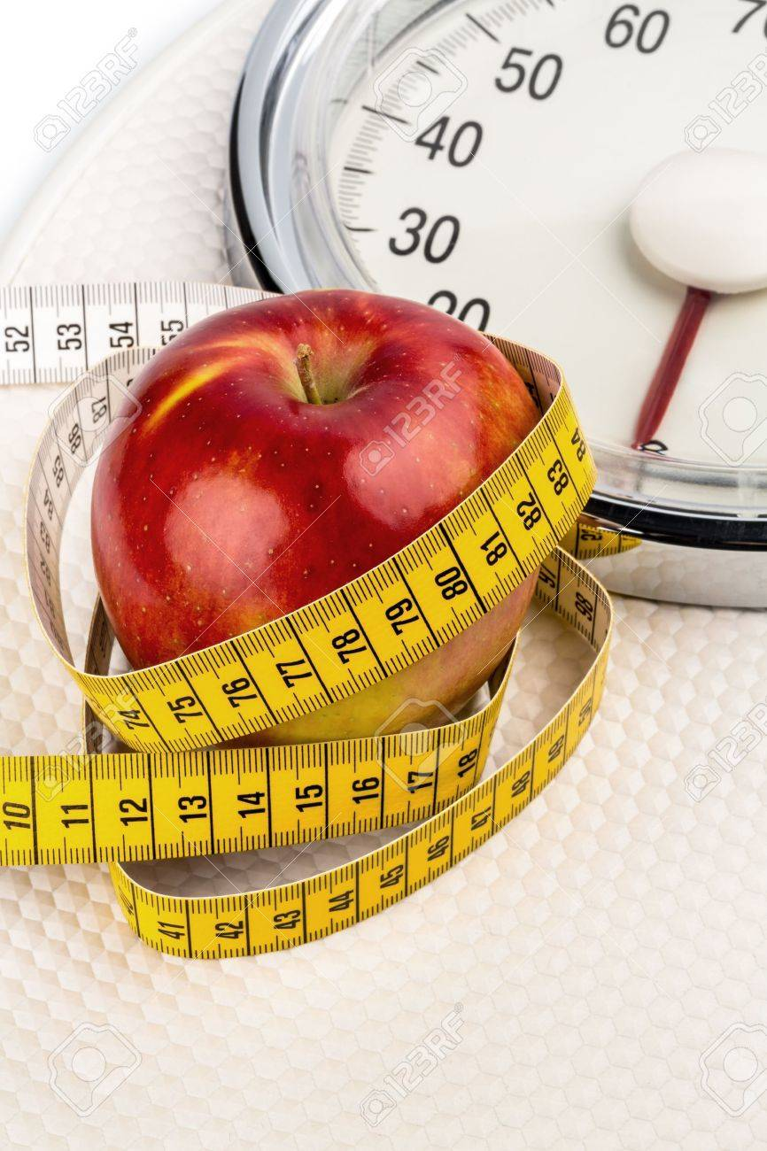 dieta sano la bascula
