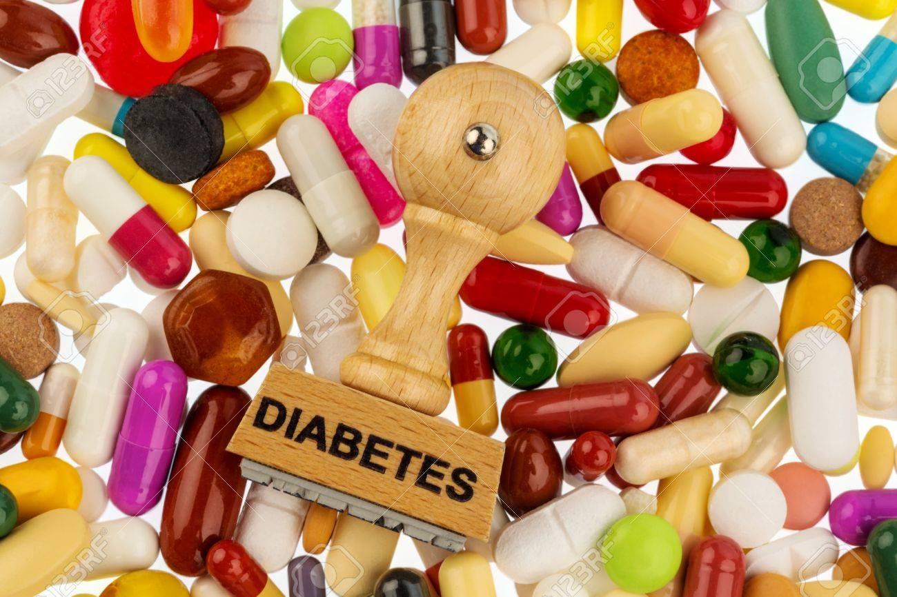 leucoencefalopatia vascolare cure for diabetes