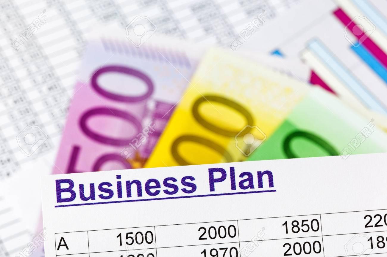 Self employed business plan