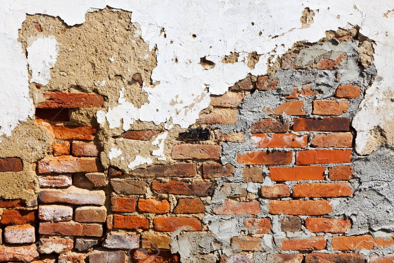 the facade of an old residential building will be renovated. Stock Photo - 29210931