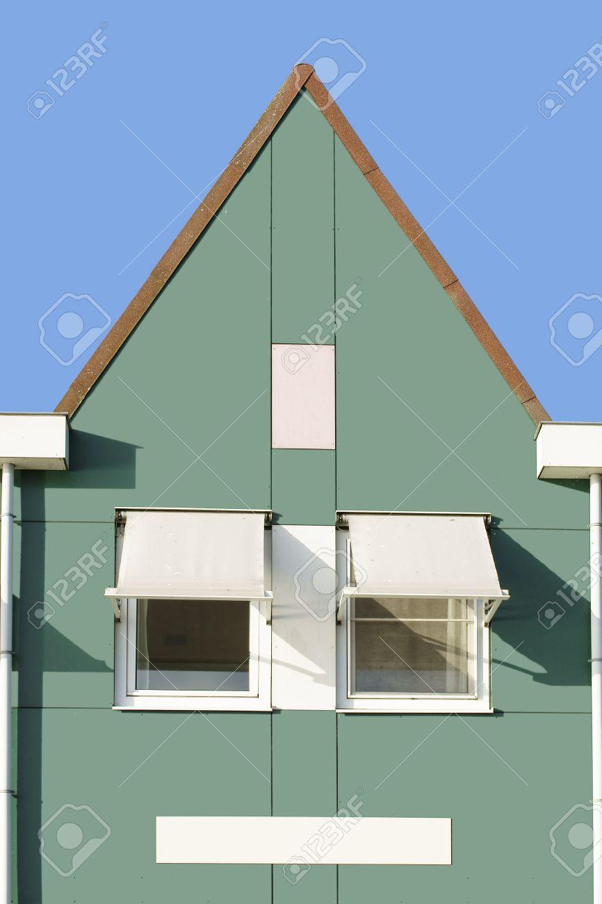 81+ Gutterless Roofs Home Design Forum - The Batten Fixings Are An ...