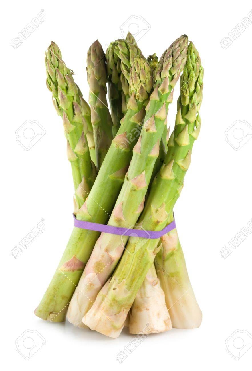 Asparagus Stock Photo - 8895458