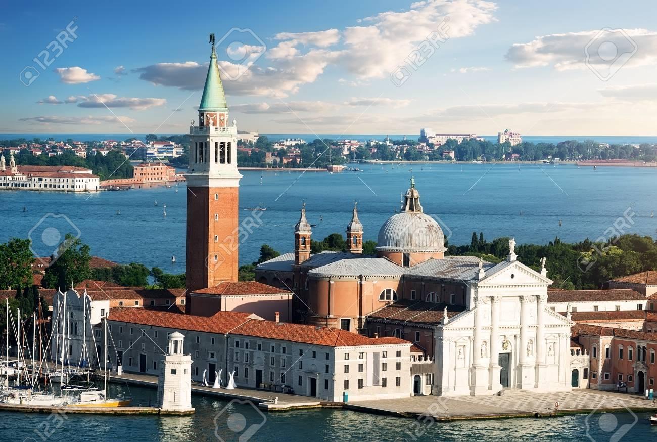 Cathedral of San Giorgio Maggiore - 85542451