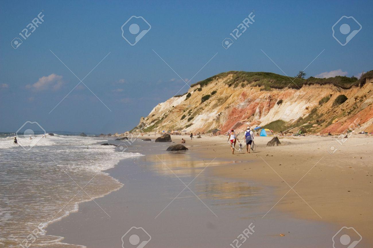 Gay head beach pics
