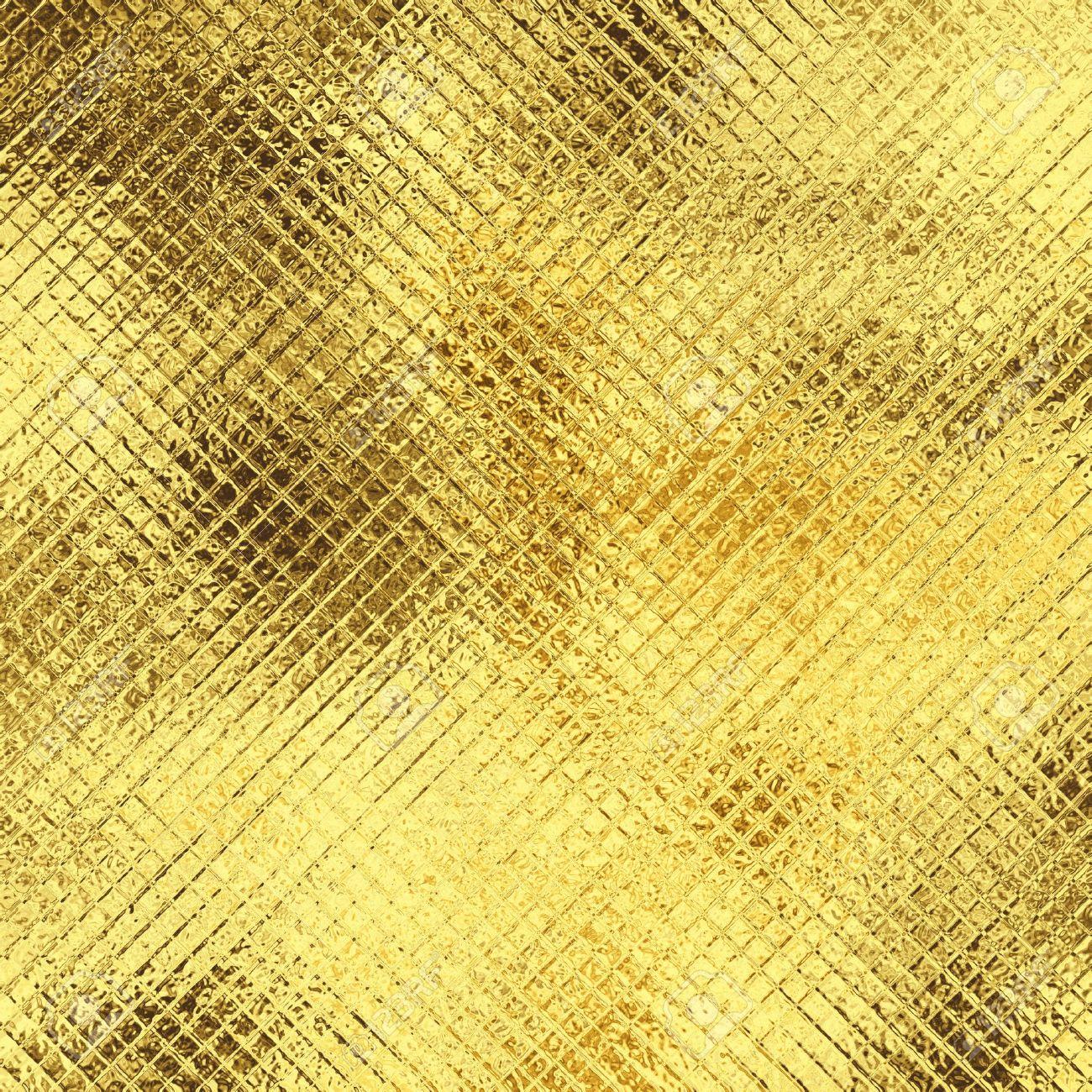 gold foil Stock Photo - 10183214