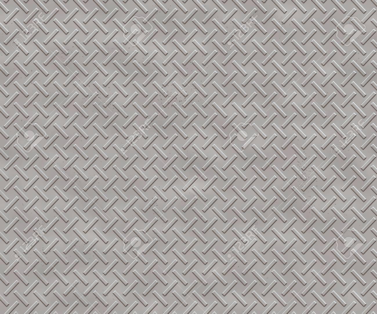 metal texture (diamond plate) Stock Photo - 10183195