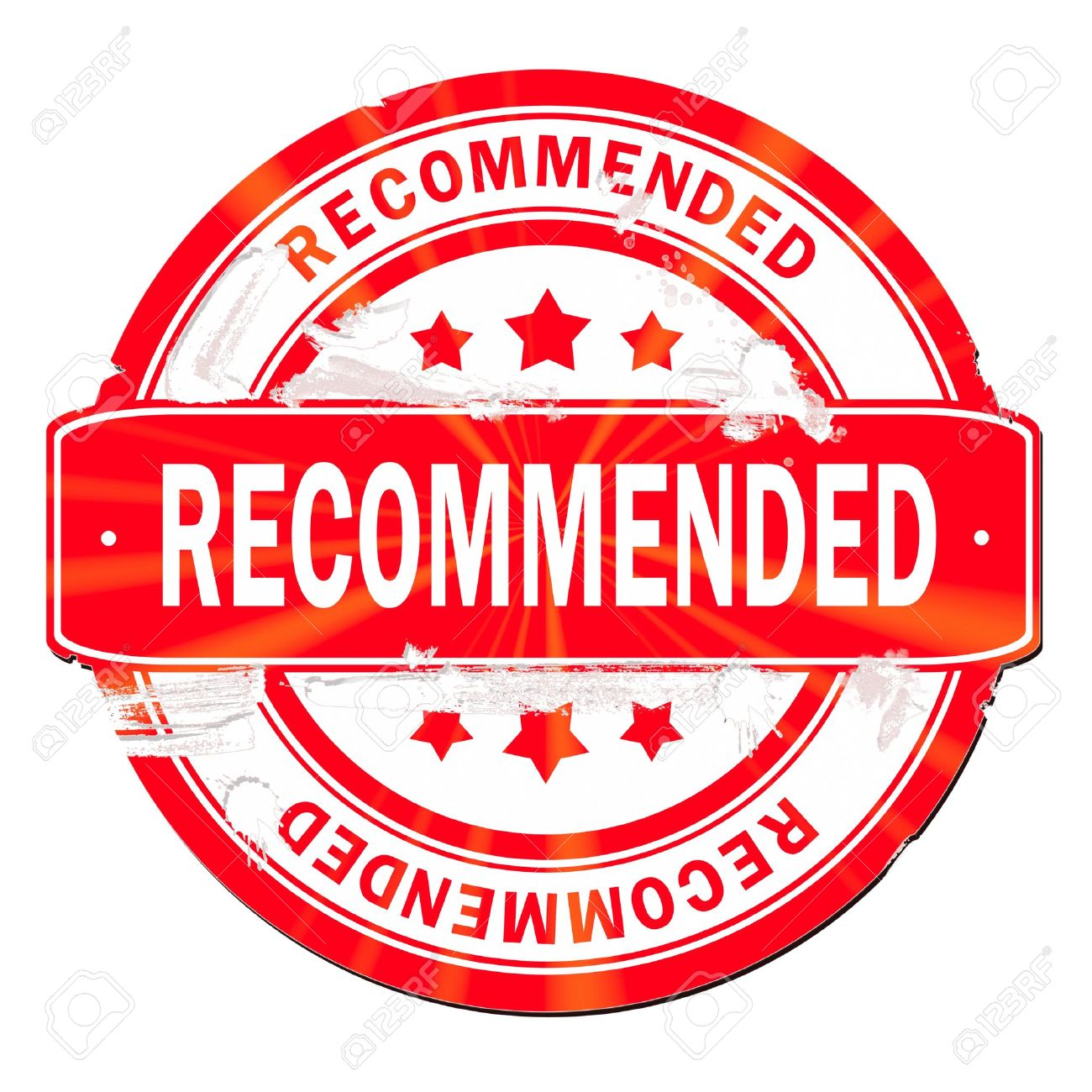 recommendation stamp more information rank one info recommended stamp recommendation stamp