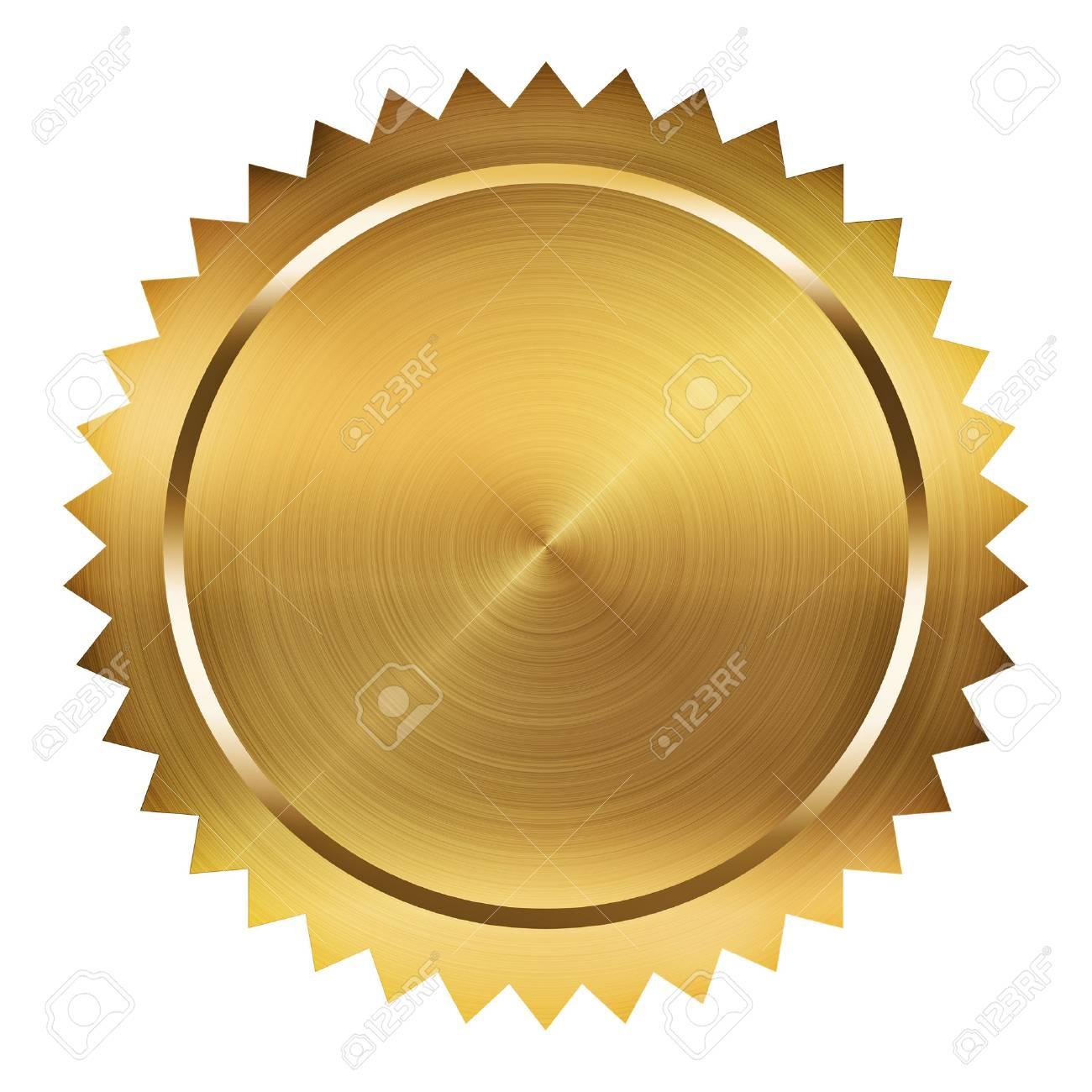 Golden Seal - 37576647
