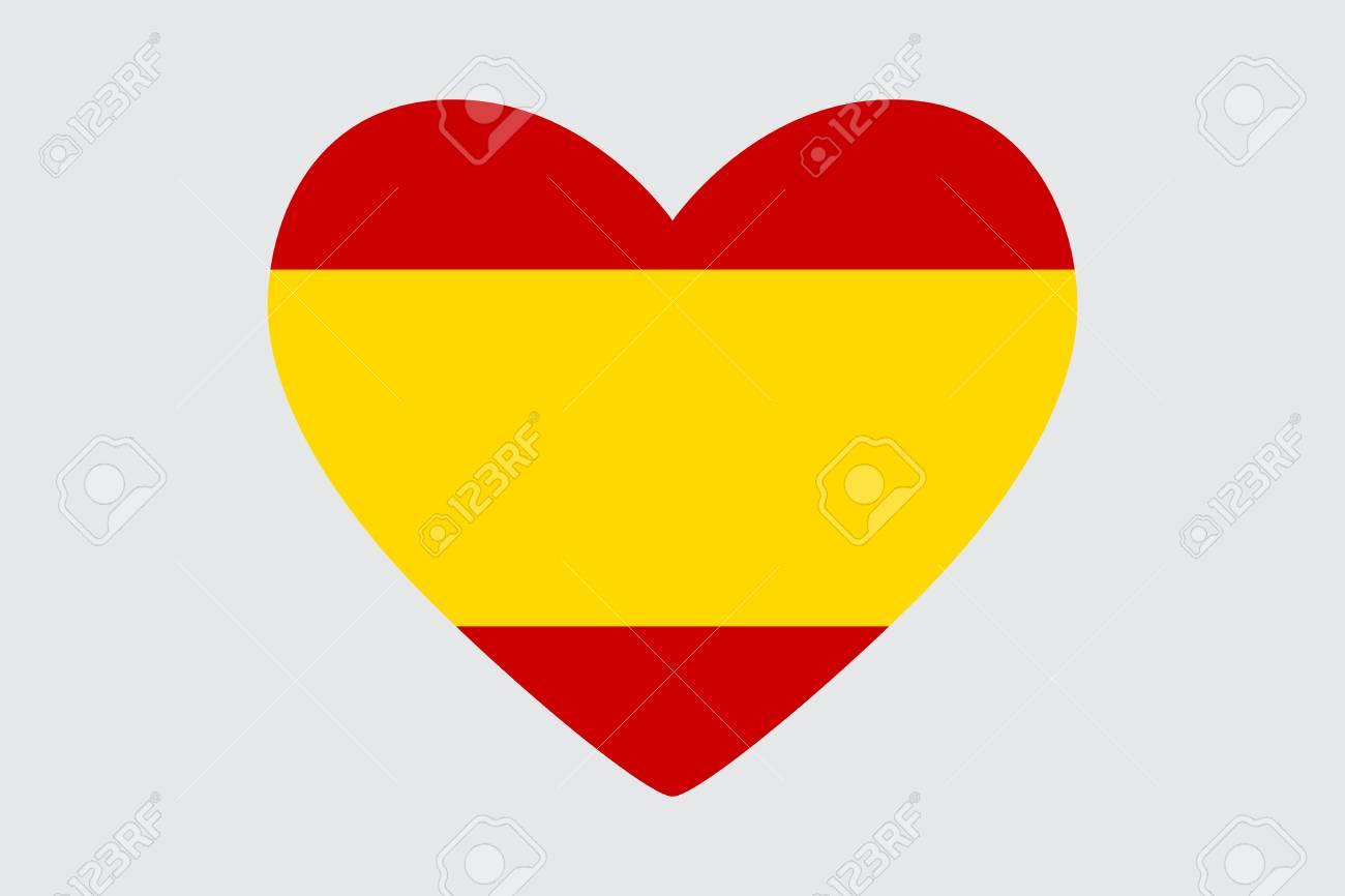 cuales son los colores de la bandera espanola