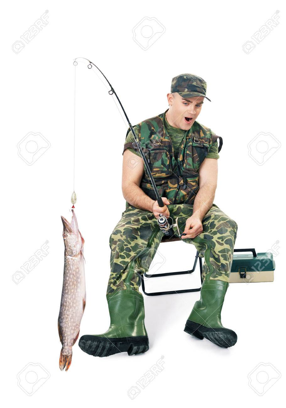 29463544-Young-happy-fisherman-in-camouf