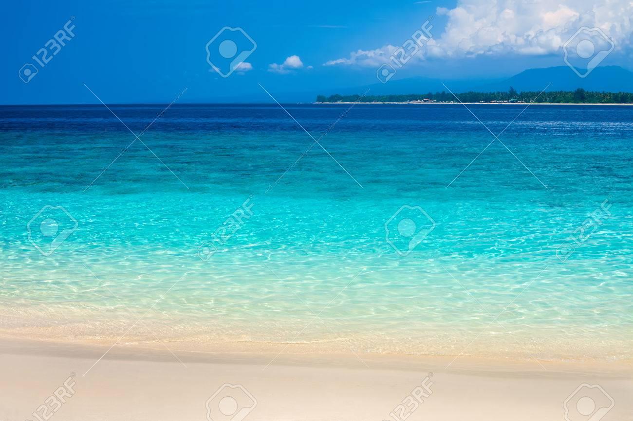 Schone strand hintergrunde