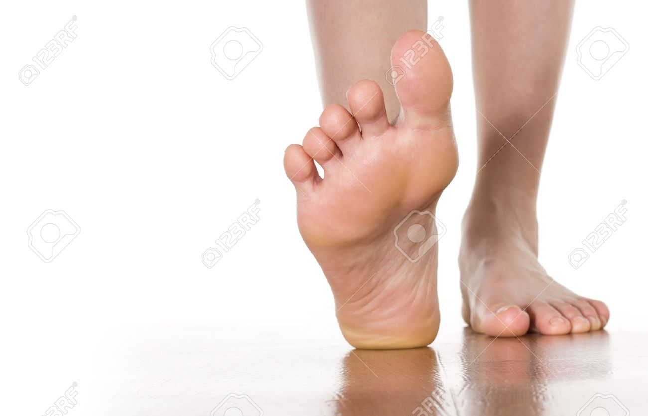 Female Leg Stock Photo, Picture And Royalty Free Image. Image ...
