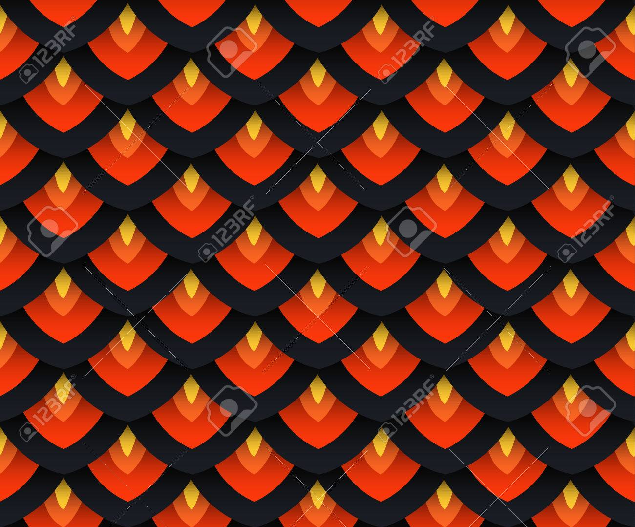 Chinese seamless pattern Stock Vector - 24808493