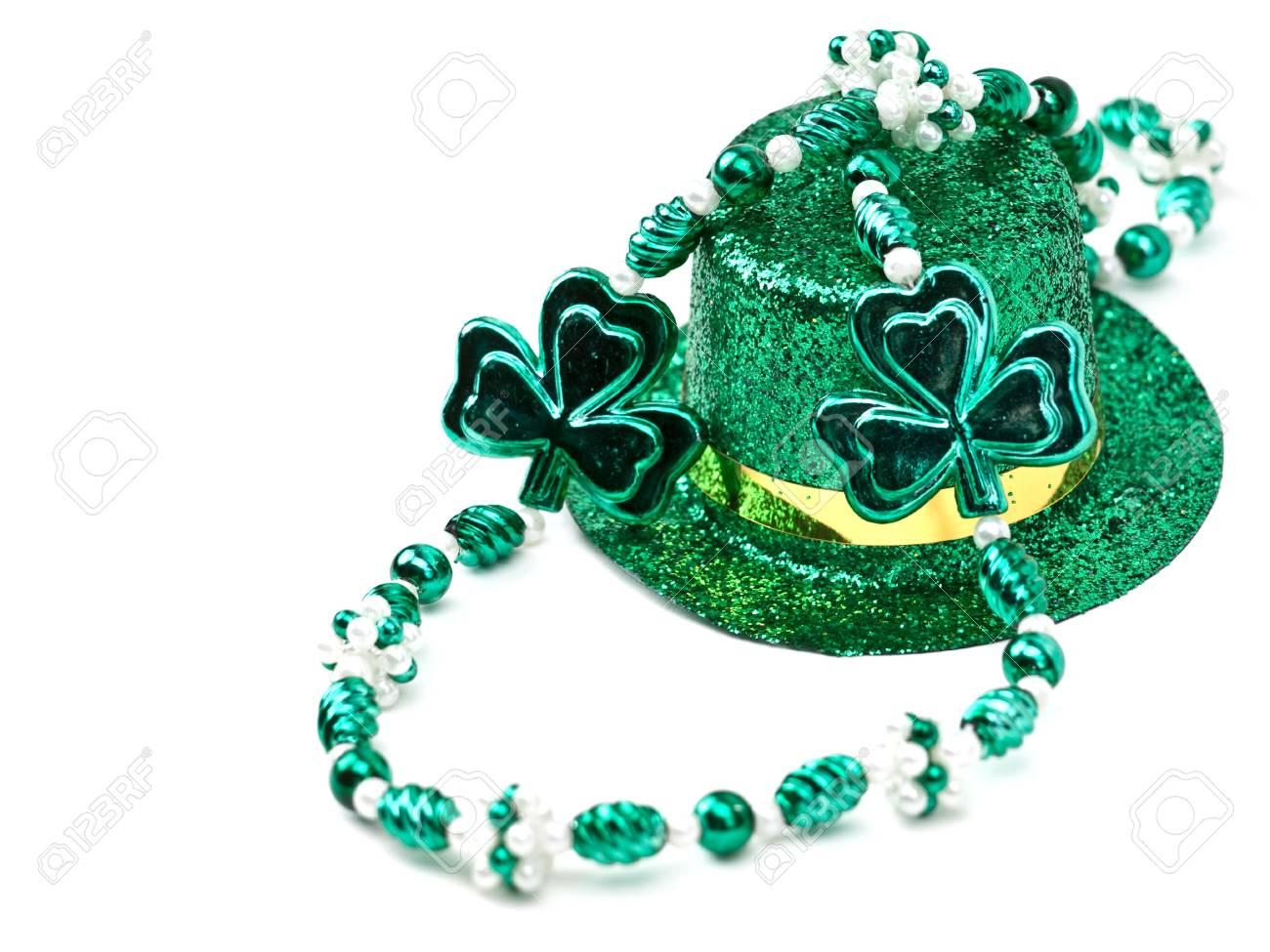 Saint Patrick's Day Still Life Stock Photo - 6532173
