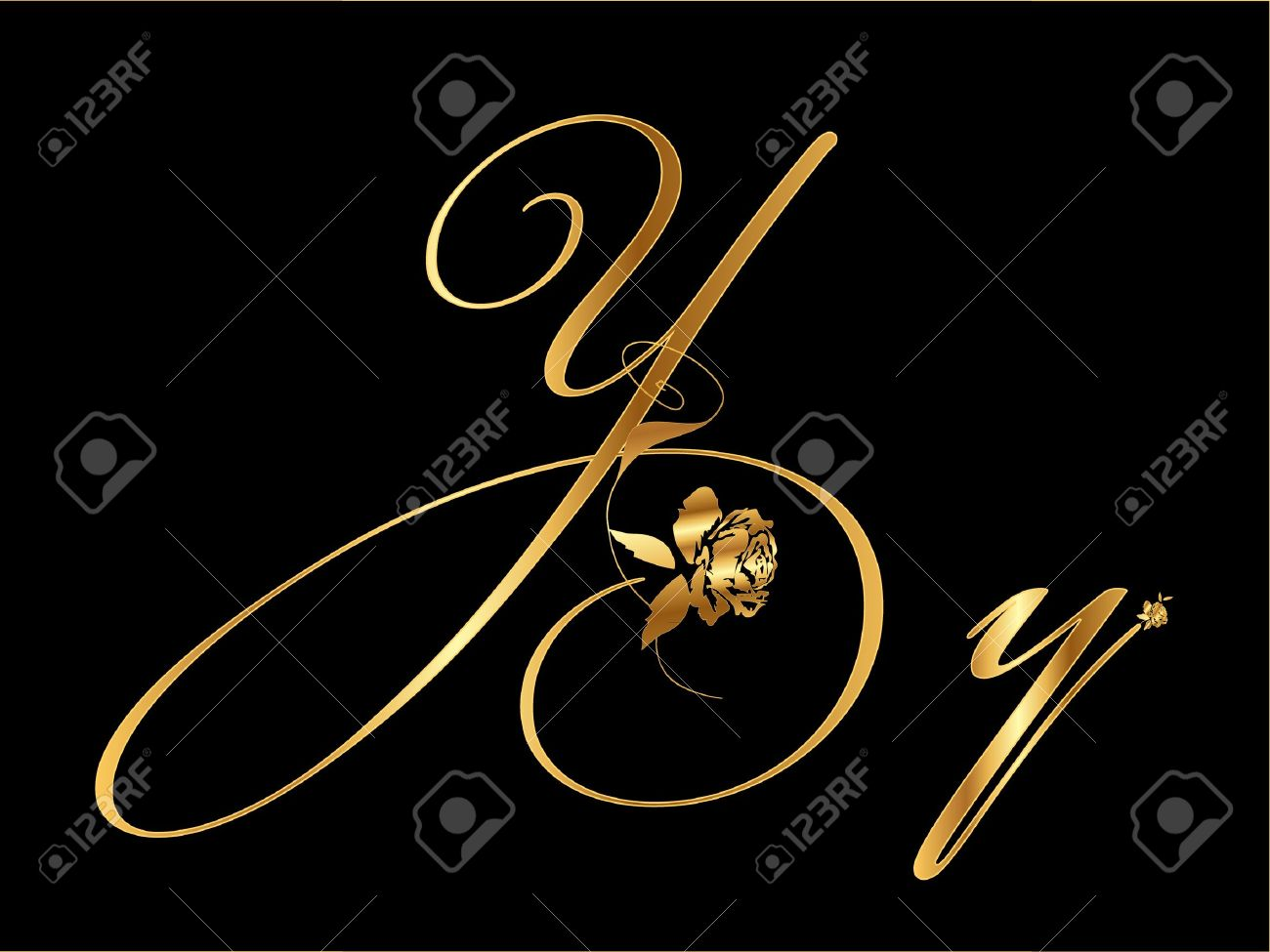 Gold letter y royalty free cliparts vectors and stock illustration gold letter y stock vector 10599236 altavistaventures Choice Image