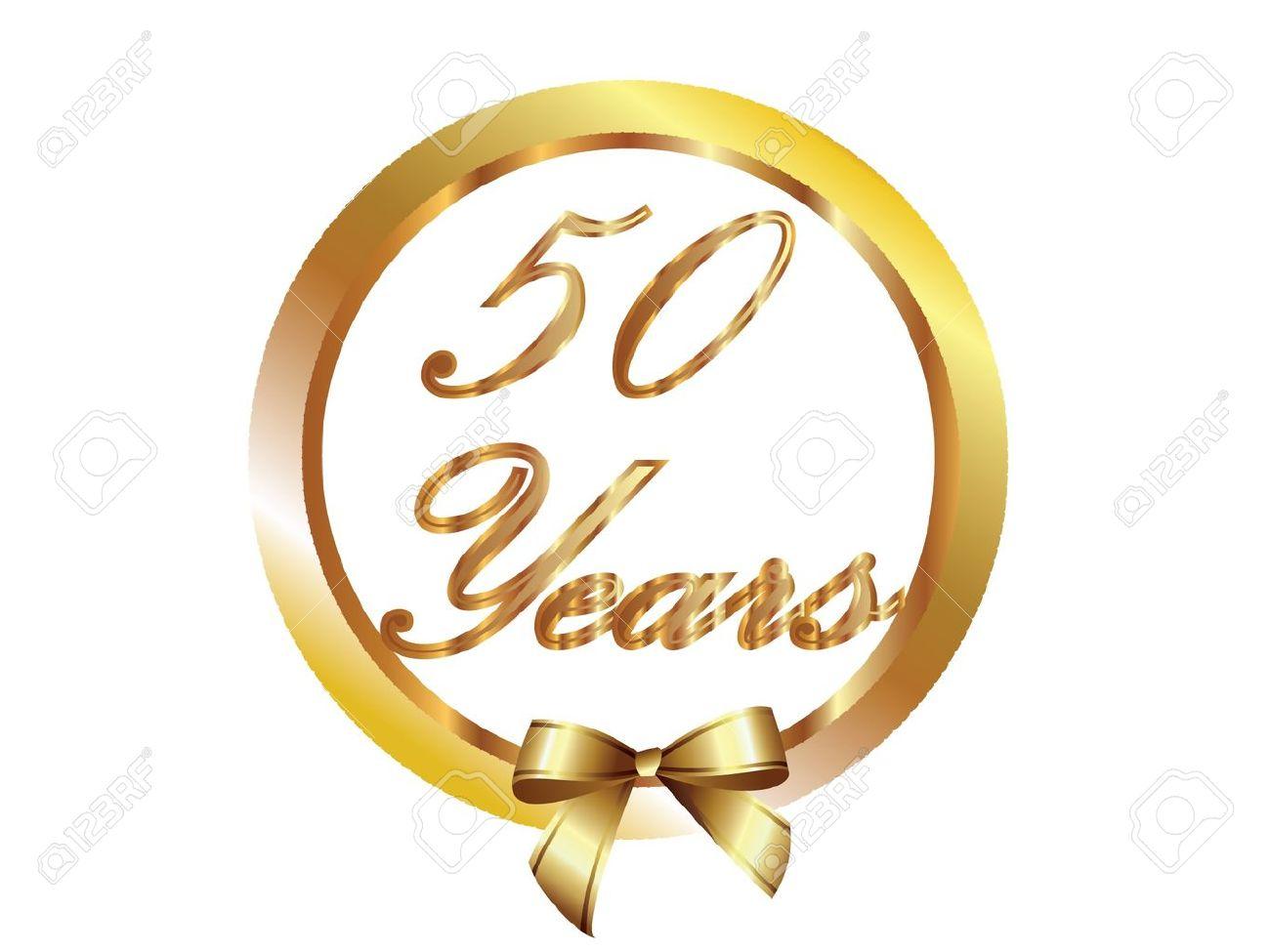 aniversario de bodas 50 Años de oro
