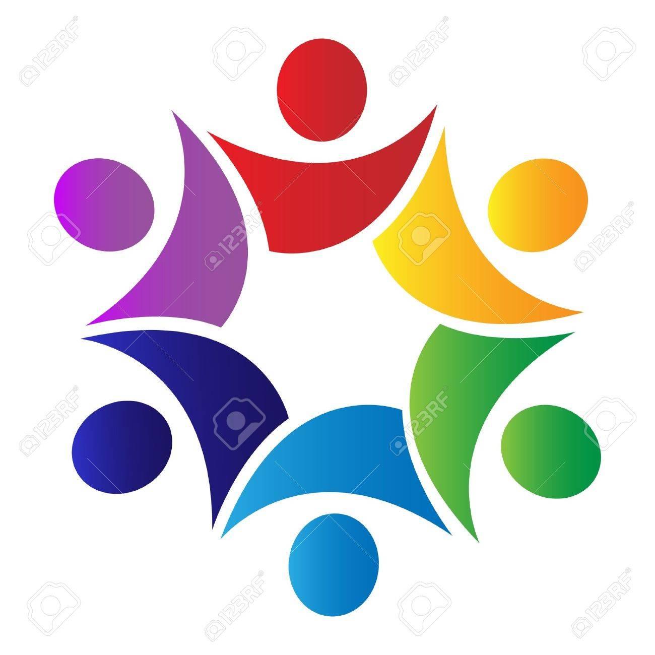 Teamwork solutions logo - 12490859