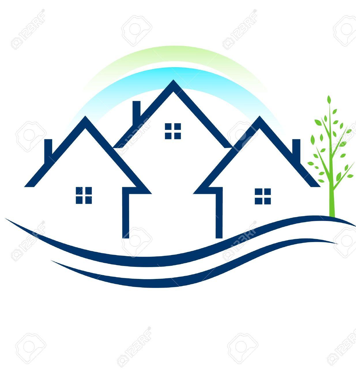 Logo Logo House Estate