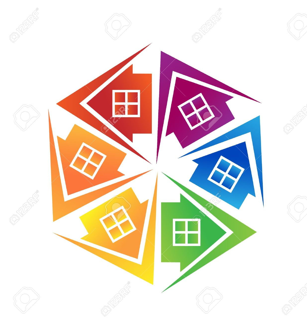 ... House Logo Design Vector ...