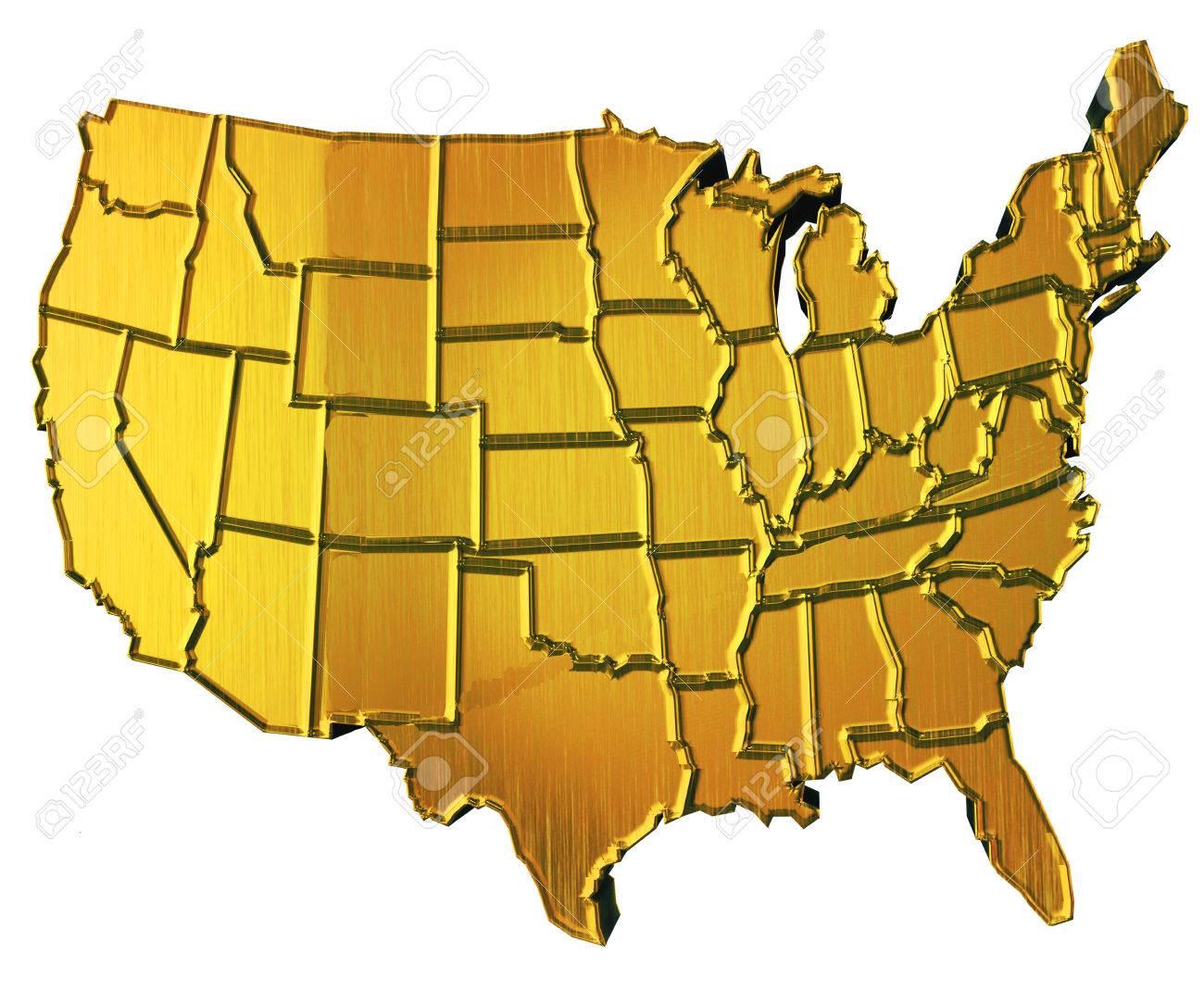 Utah Contour Stock Vector Illustration And Royalty Free Utah - Utah on a map of the usa