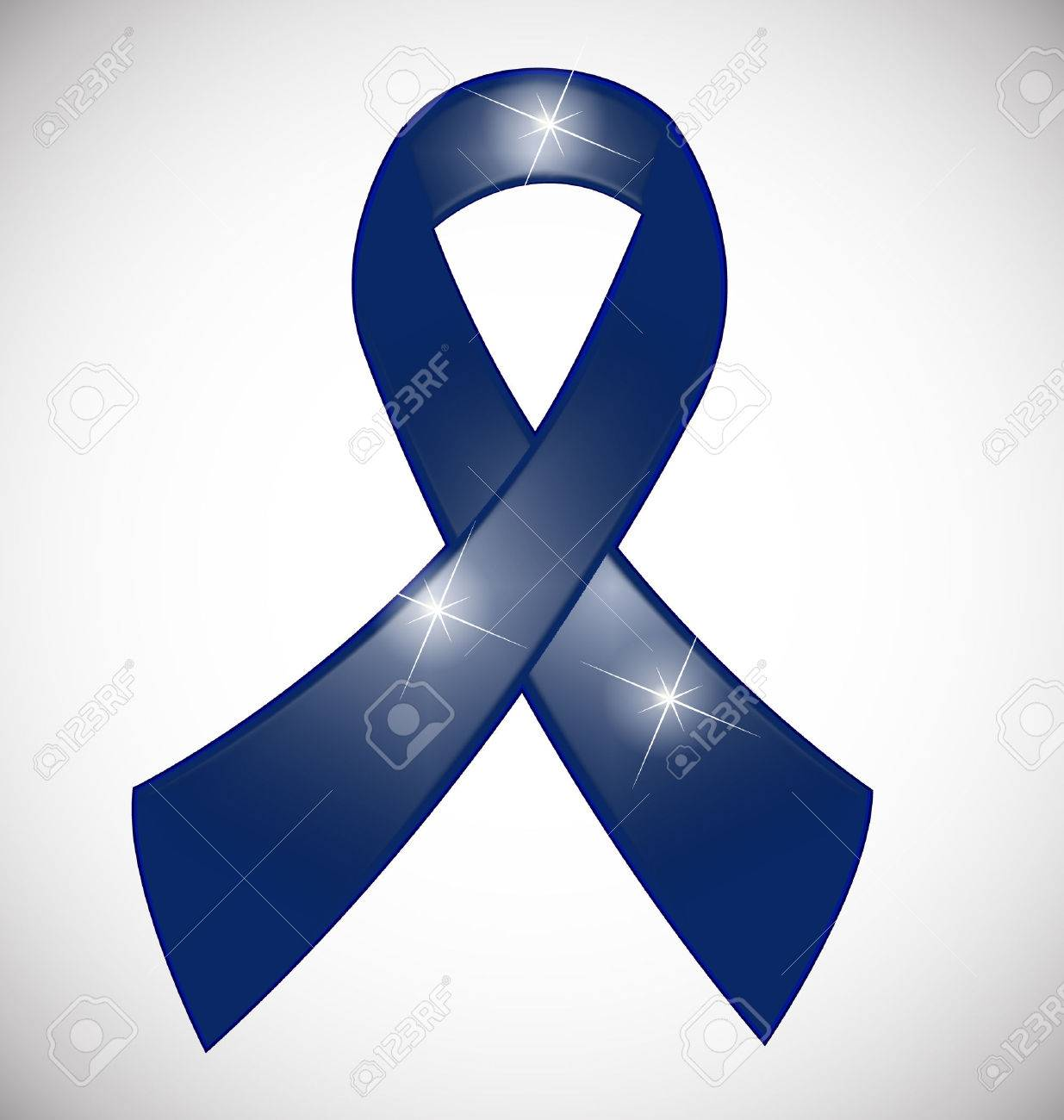 153 colon cancer ribbon stock vector illustration and royalty free blue ribbon awareness symbol vector illustration biocorpaavc