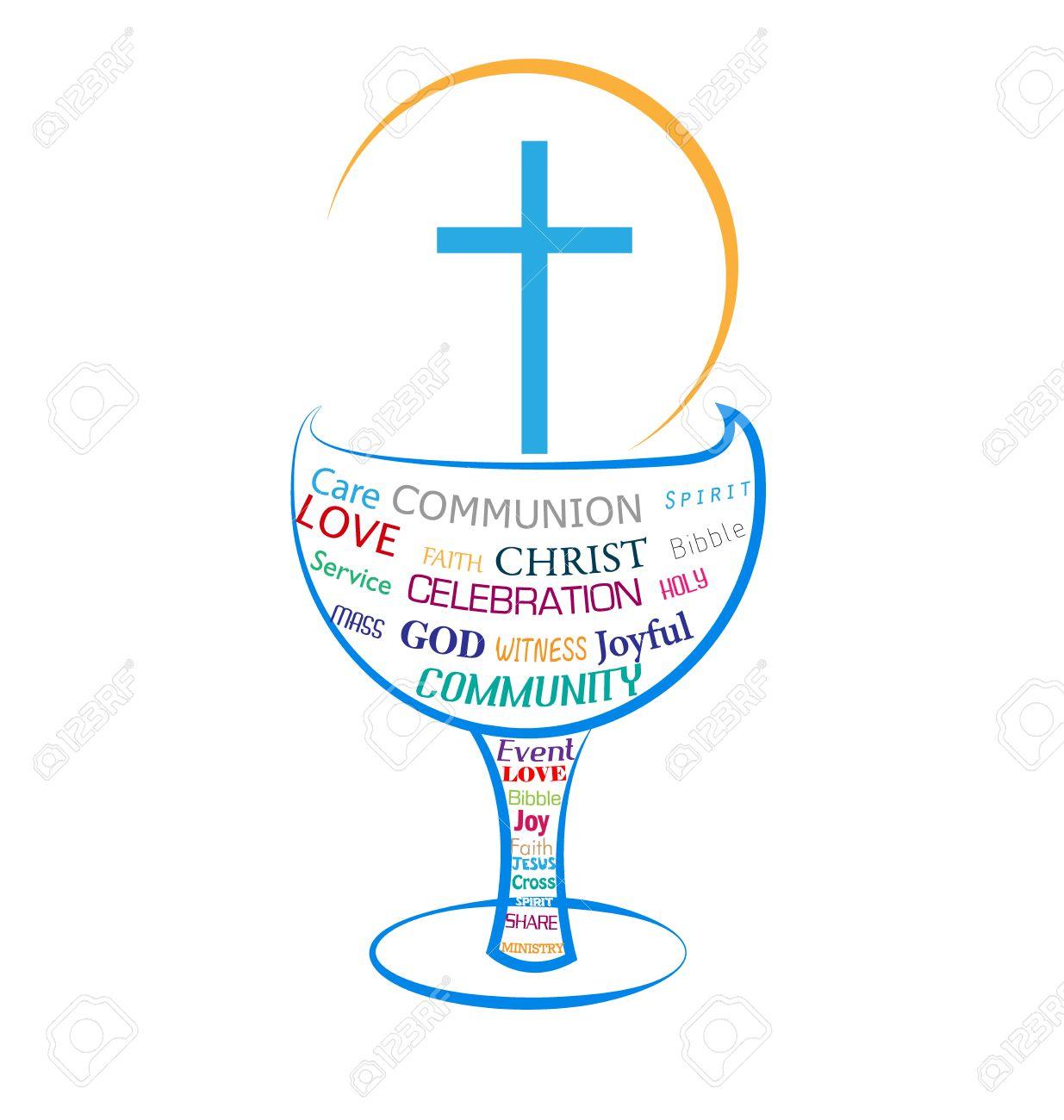 Eucharist holy communion symbol royalty free cliparts vectors and eucharist holy communion symbol stock vector 62464270 buycottarizona Image collections