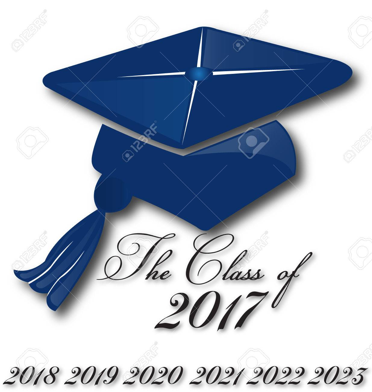 Graduation Music 2020.Graduation Hat For The Class Of 2017 2018 2019 2020 2021 2022