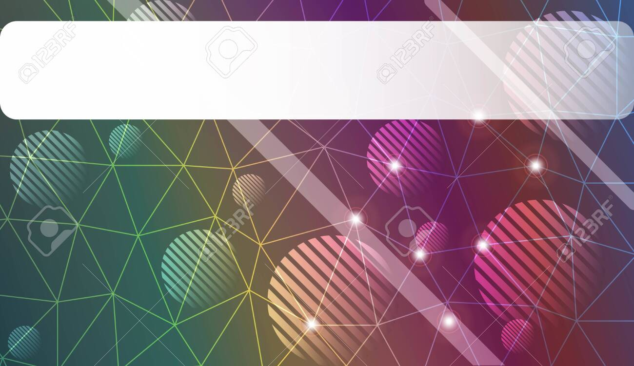 Hipster Pattern With Triangles Line Circle Space For Text Royalty Free Cliparts Vectors And Stock Illustration Image 123380562