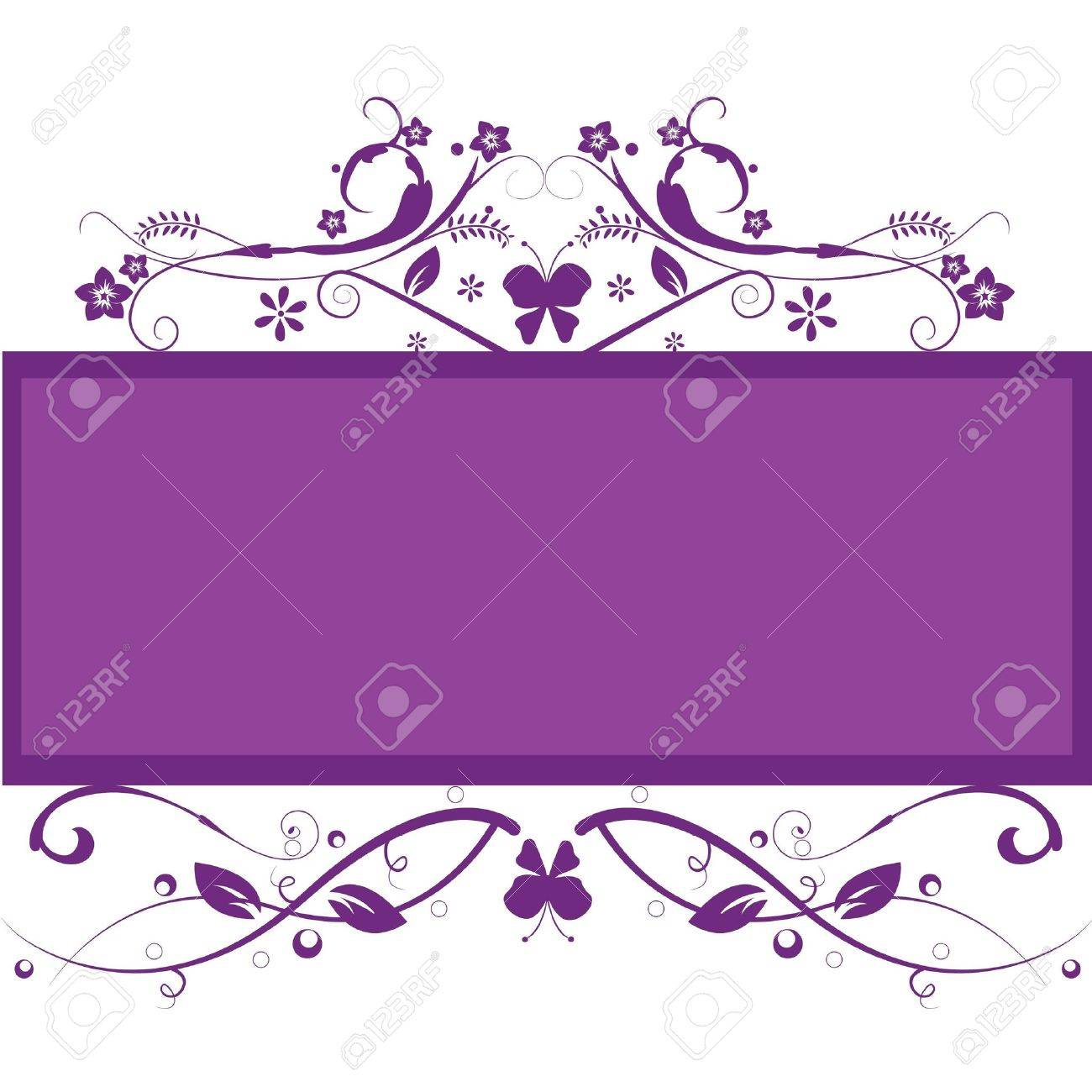 floral pattern for wallpaper, templates and greeting card Stock Photo - 7754844