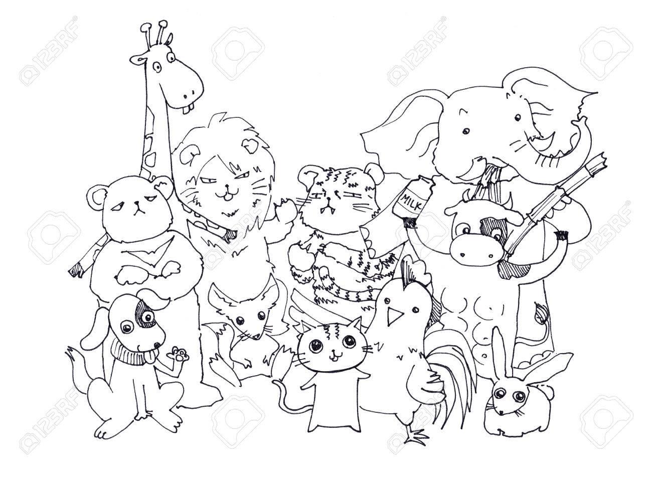 Stock Illustration