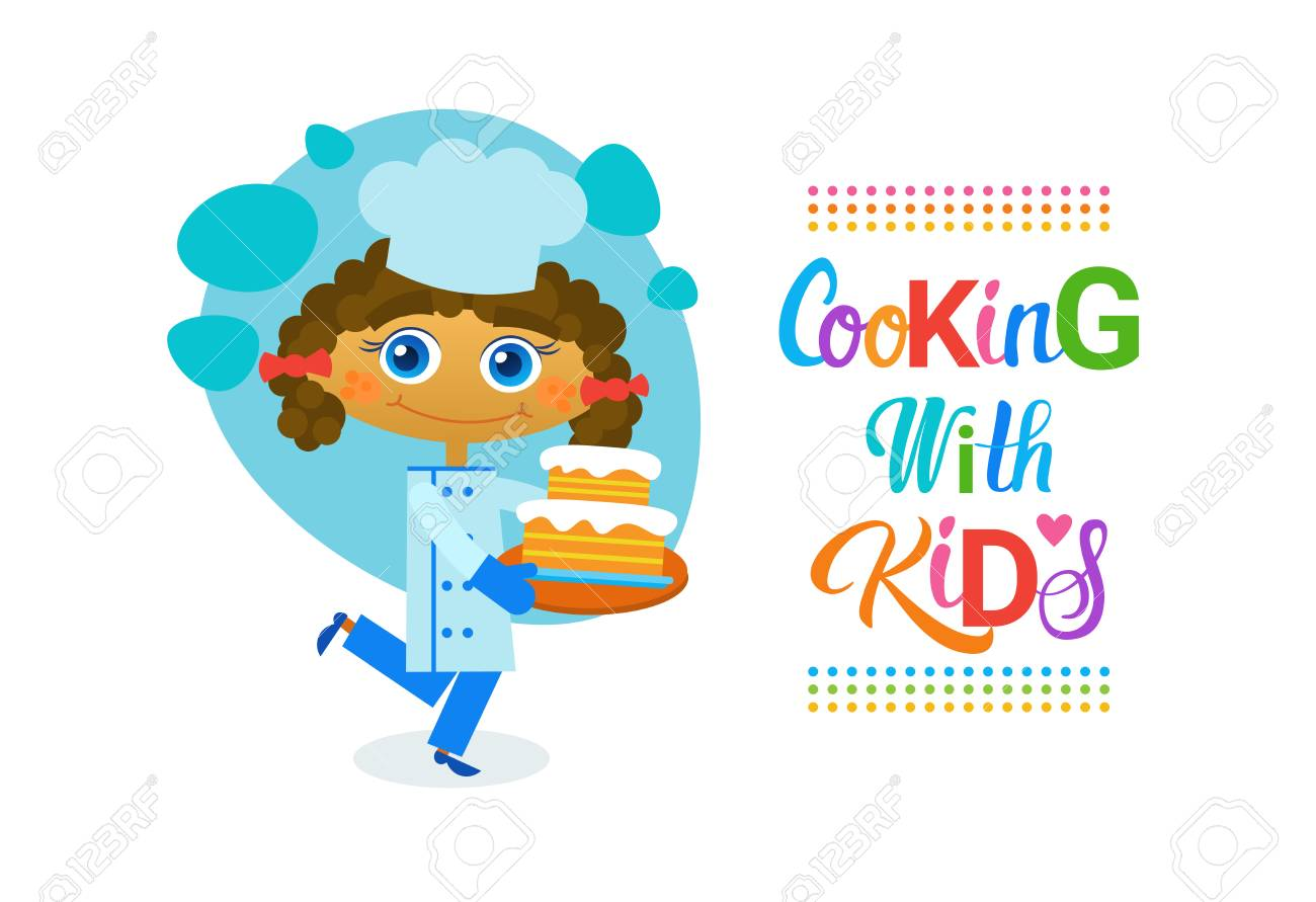 Cooking With Kids Children Culinary Classes Hobby Development