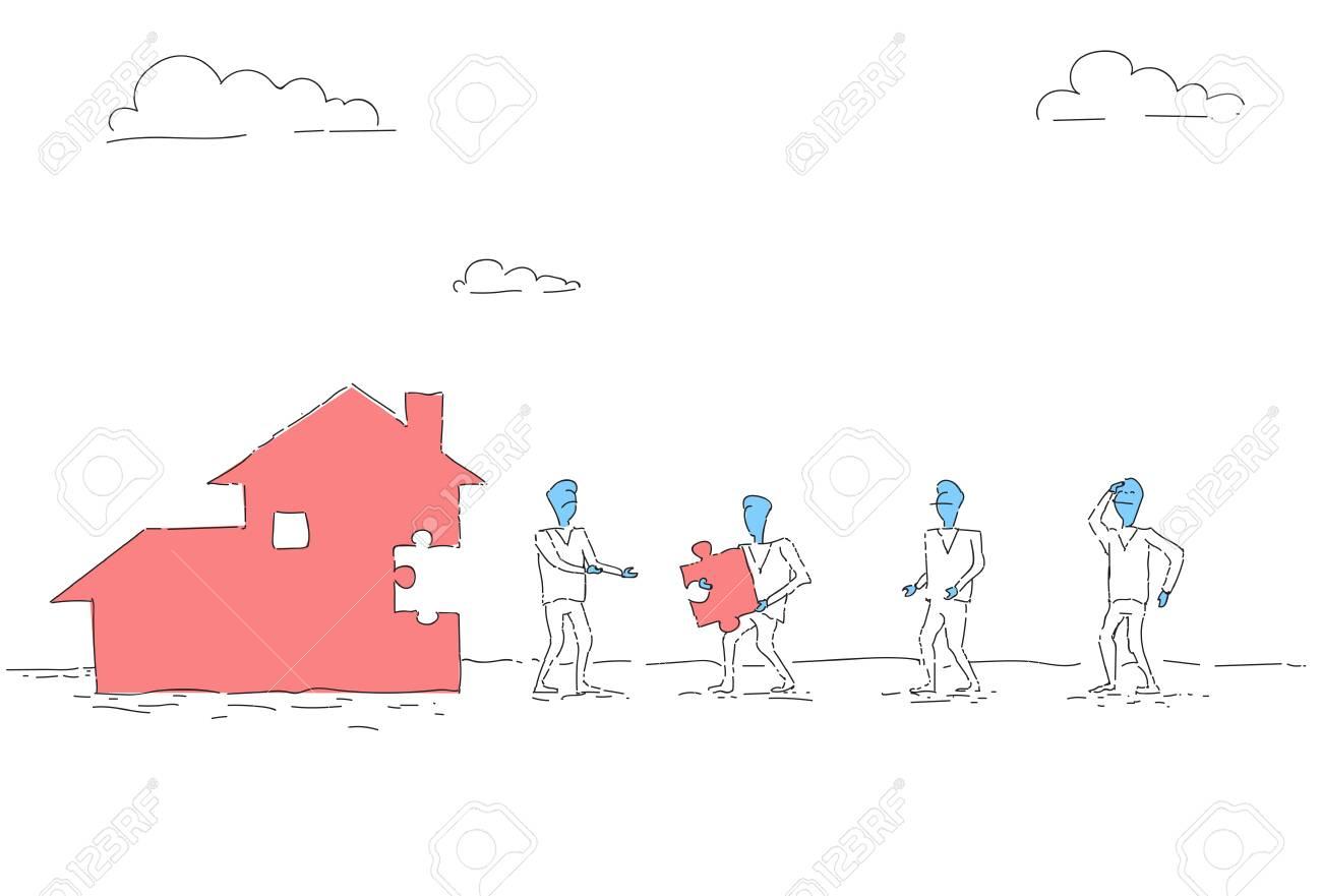 groupe d'investissement la maison