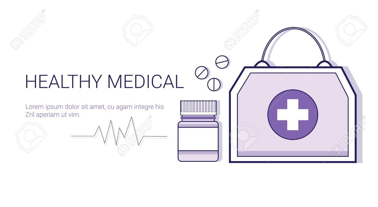 Healthy Medical Online Doctor Mobile Application Business Concept ...