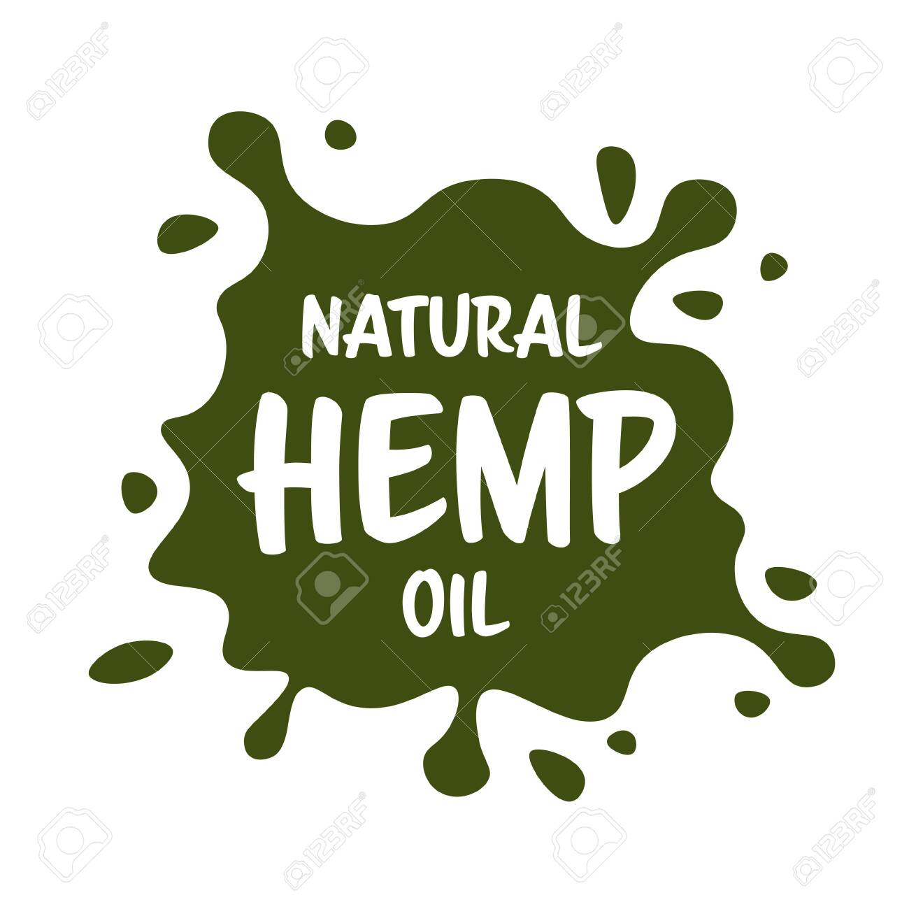 medical cannabis or marijuana leaf badge hemp legalize sticker drug consumption concept vector illustration - 142520894