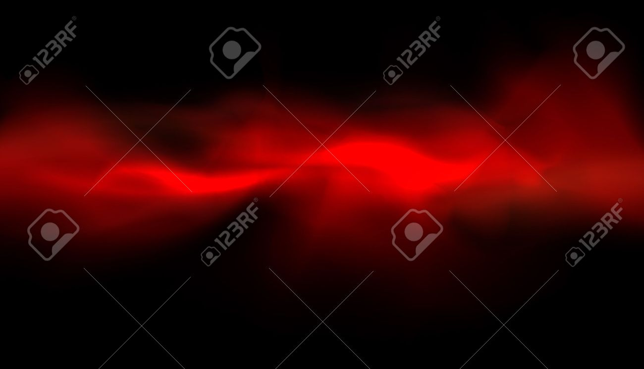 red unusual abstract backgrounds illustration - 48743542