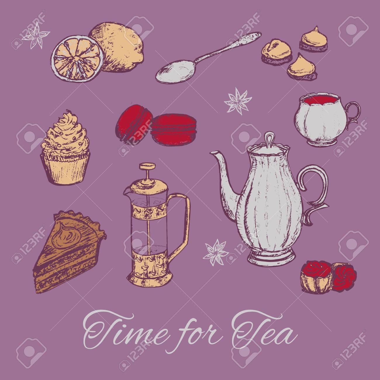 Wunderbar Ideen Für Eine Küche Tee Einladung Bilder - Küchen Design ...