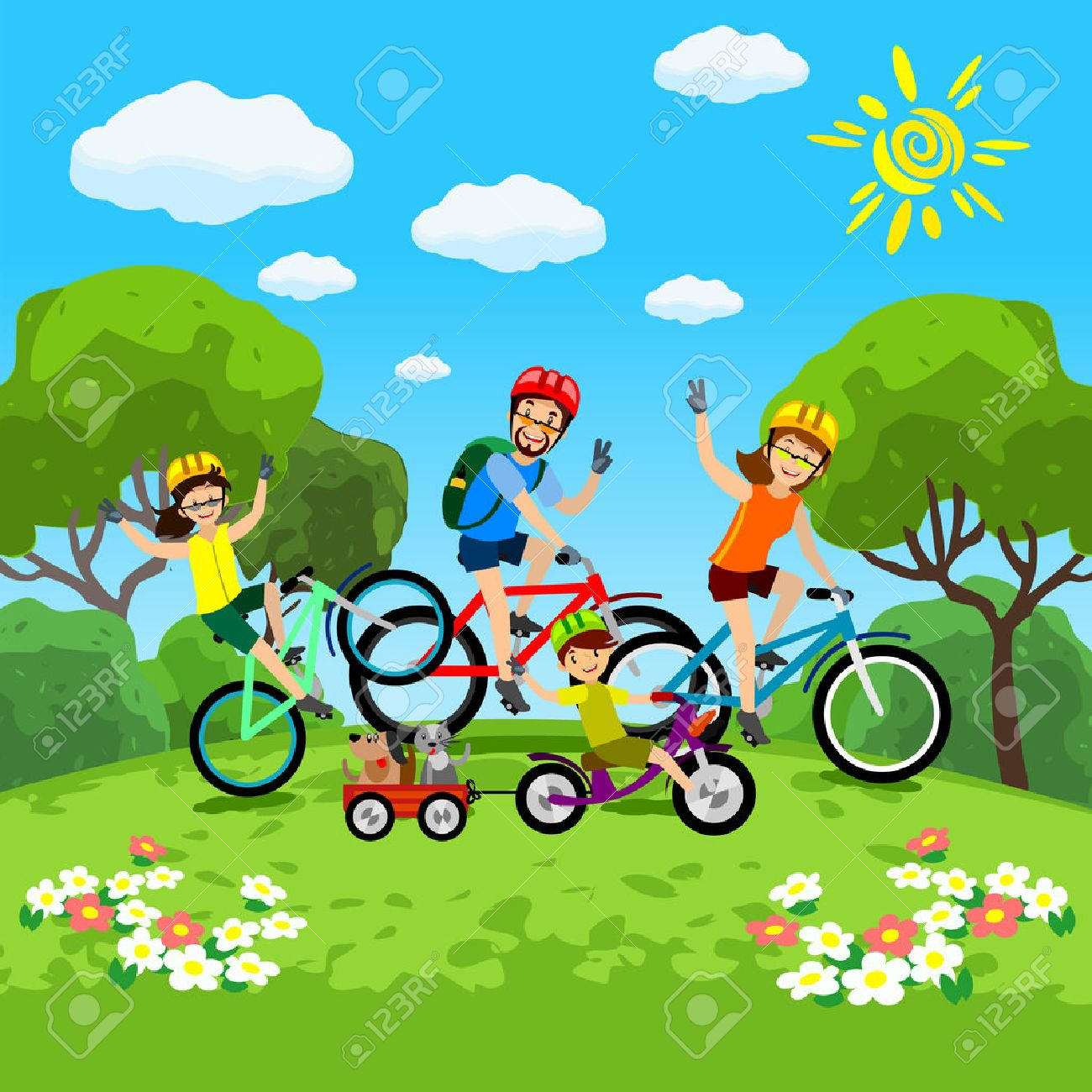 Free Family Vector, Download Free Clip Art, Free Clip Art on Clipart Library