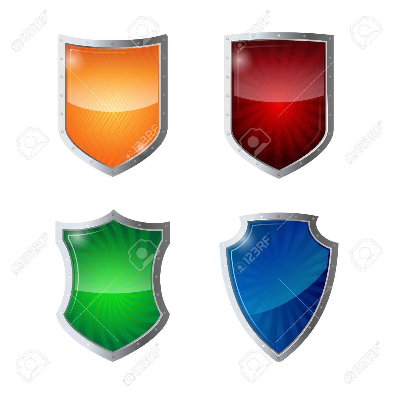 Conjunto De Protección De Escudos, Seguridad Web, El Concepto De ...