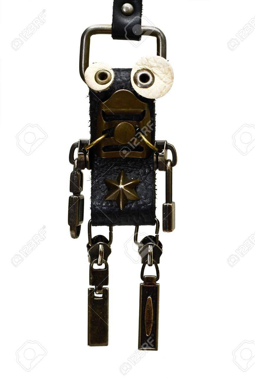 little Robot Stock Photo - 9744224
