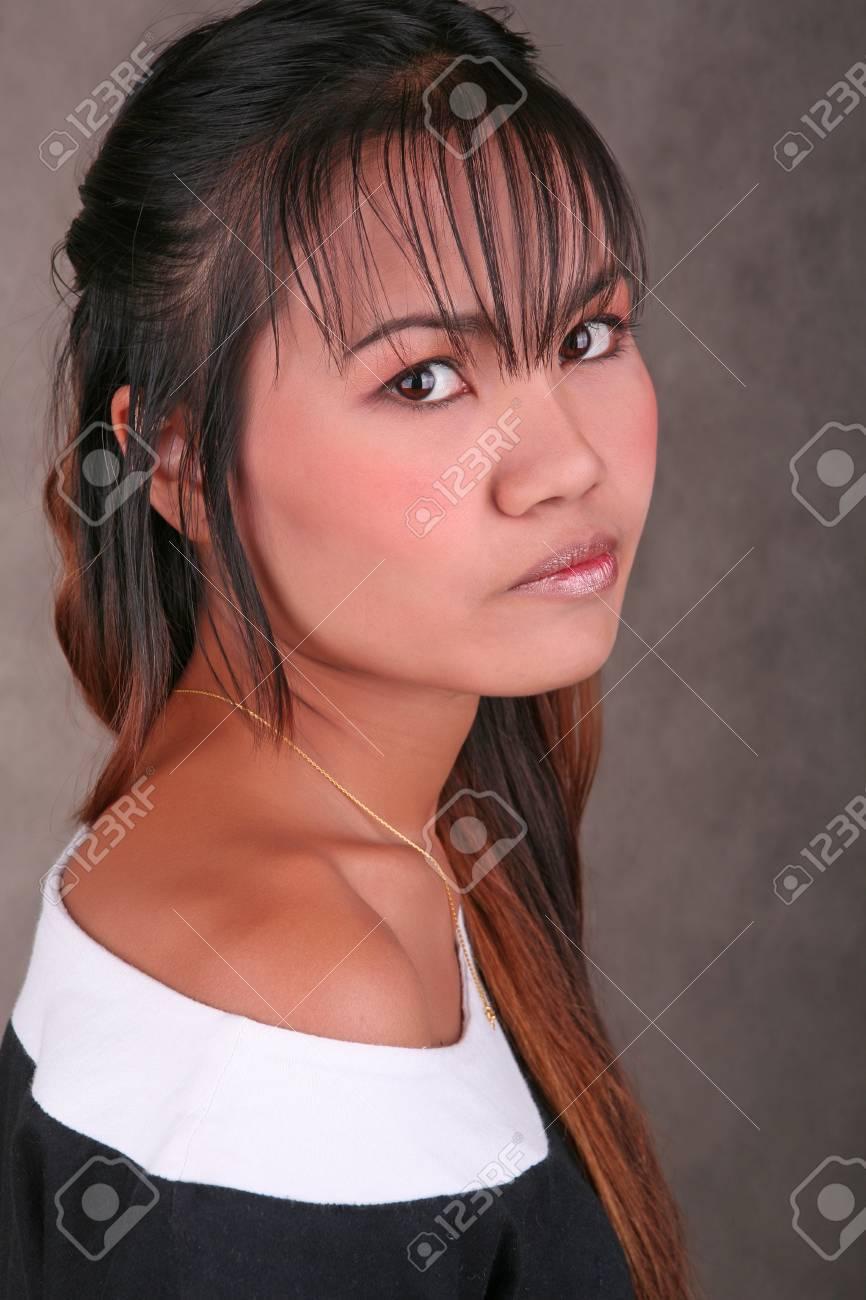 Тайская девушка фото 19 фотография
