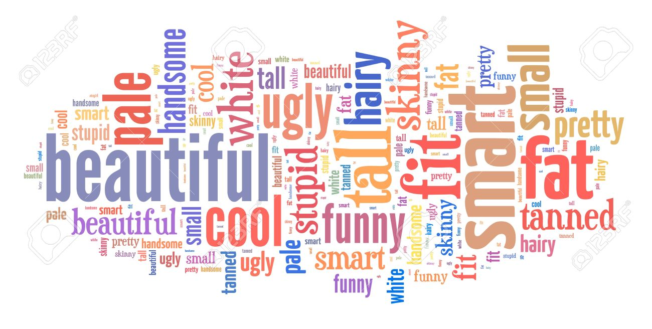 personal attributes word cloud stock photo picture and royalty personal attributes word cloud stock photo 21020236