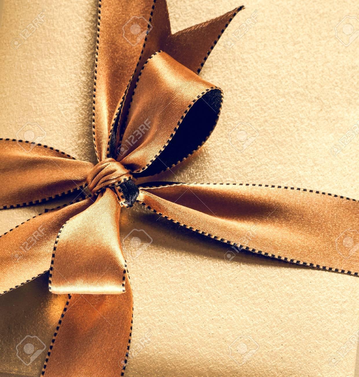 Christmas gift box Stock Photo - 16245277