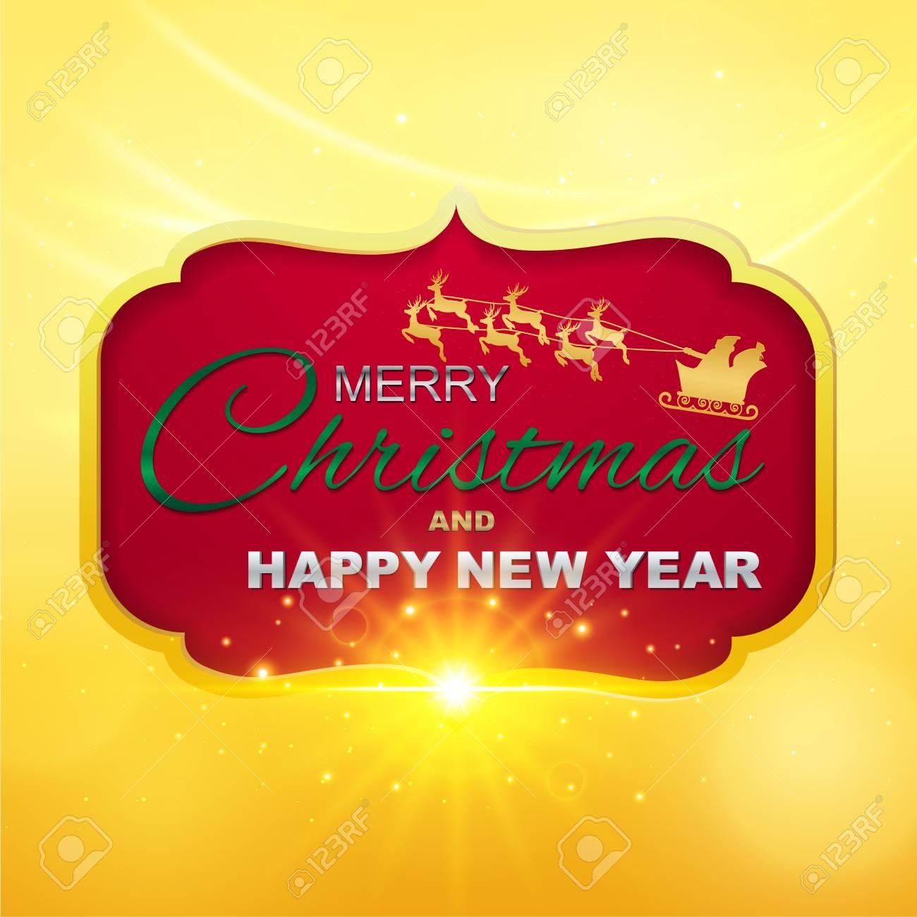 Texte Carte Joyeux Noel Et Bonne Année