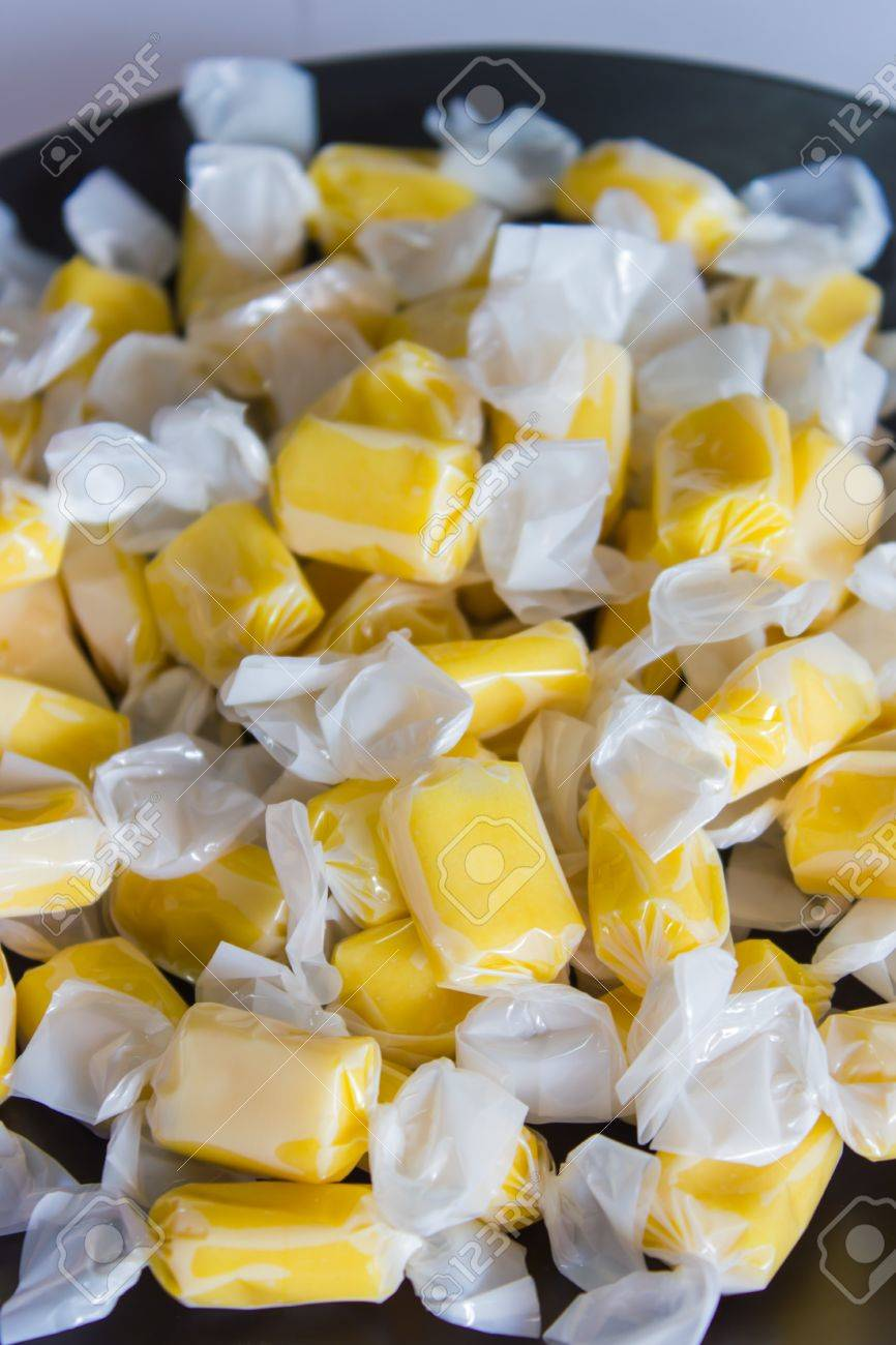 Durian Candy Pictures