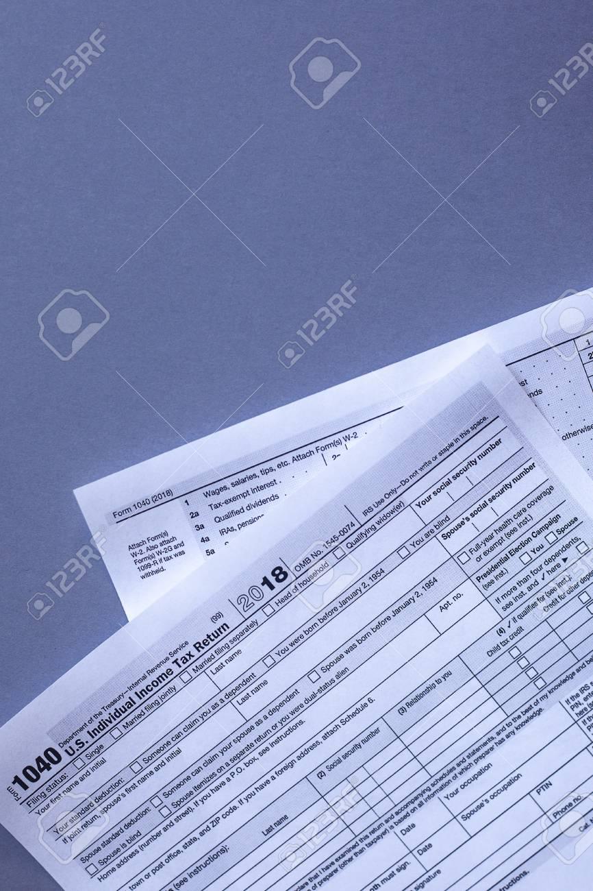 Free Tax Filing 2018