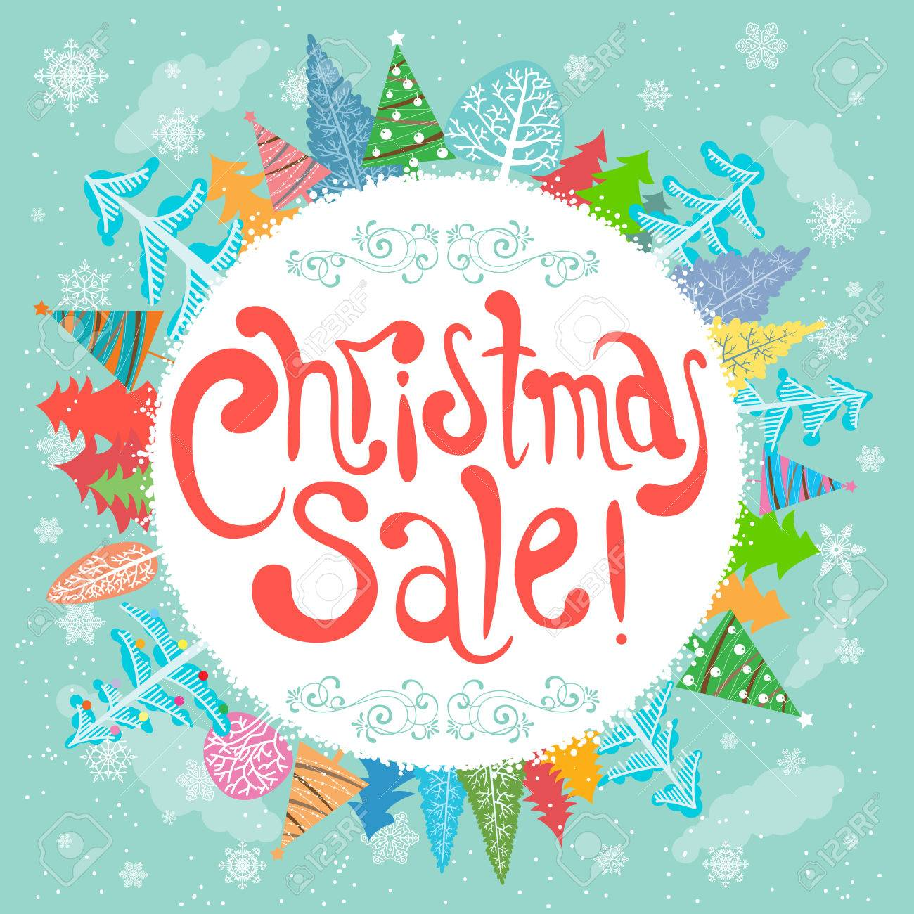 Sales Banners Sale Banner Christmas Sale