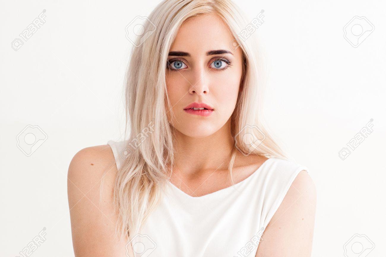 Free Blonde Girl